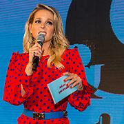 NLD/Amsterdam/20170321 - Chantal Janzen lanceert mediaplatform &C, Chantal Janzen