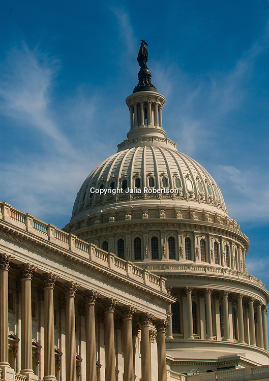 United States Capitol, Capitol Building, Site of January 6th Insurrection by Trump Supporters,    United States House of Representatives, stimulus package