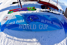 2020 World Para Alpine Skiing World Cup - Prato Nevoso