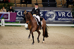 Werth Isabell, (GER), Don Johnson FRH<br /> FEI World Cup Dressage Grand Prix <br /> FEI World Cup Neumünster - VR Classics 2017<br /> © Hippo Foto - Stefan Lafrentz