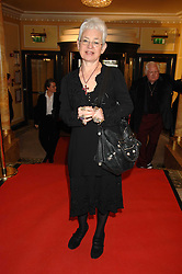 Writer JACQUELINE WILSON at the South Bank Show Awards held at The Dorchester, Park Lane, London on 29th January 2008.<br /><br />NON EXCLUSIVE - WORLD RIGHTS