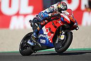 #43 Jack Miller, Australian: Alma Pramac Racing Ducati during the Motul Dutch TT MotoGP, TT Circuit, Assen, Netherlands on 29 June 2019.