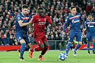 Liverpool v Red Star Belgrade 241018
