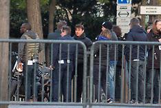 Paris: Mission Impossible 6 30 April 2017
