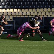 22 Levani BOTIA / Stade Rochelais