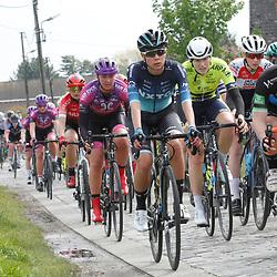 08-05-2021: Wielrennen: GP Eco Struct: Belgie: