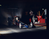 8521 CJN Dragsters, Top Fuel, TAD