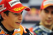 April 19-21, 2013- Marc Marquez (SPA), Repsol Honda Team