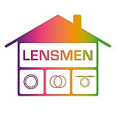 Lensmen Working from Home Image