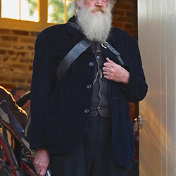 John Brown at Harpers Ferry