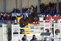 Weishaupt Philipp, (GER), Chico<br /> CSI4* Grand Prix DKB-Riders Tour<br /> Horses & Dreams meets Denmark - Hagen 2016<br /> © Hippo Foto - Stefan Lafrentz
