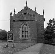 23/05/1957<br /> 05/23/1957<br /> 23 May 1957<br /> <br /> Presbyterian Church, Cavan