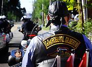 Veterans: Viet Nam Memorial Wall in Akron 2011