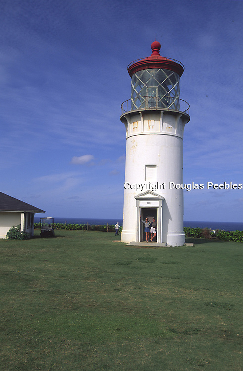 Kauai, Kilauea Lighthouse, Hawaii<br />