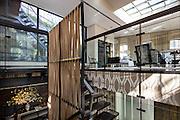 Private home, Tribeca. Wayne Turret, architect.