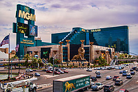 The MGM Grand Hotel