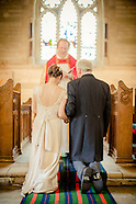 The wedding of Marcey & Phil