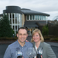 Merlin ERD Queens Award