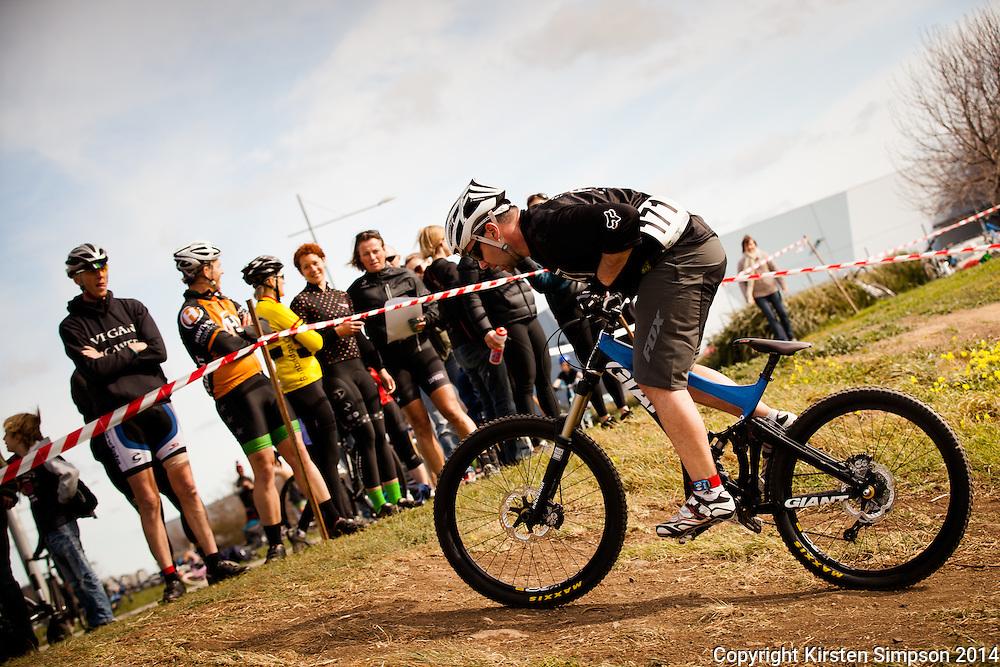 Fields of Joy CX Race 1