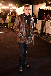 Rhys Ifans attending The White Crow UK Premiere held at the Curzon Mayfair, London.