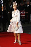 Helen Mirren, 59th BFI London Film Festival: Trumbo - Accenture gala, Leicester Square, London UK, 08 October 2015, Photo by Richard Goldschmidt