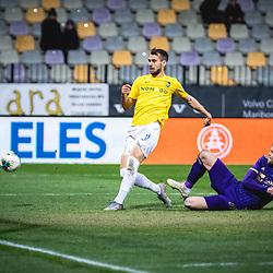 20200307: SLO, Football - Prva Liga Telekom Slovenije 2019/20, NK Maribor vs NK Bravo