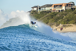 July 15, 2017 - Miguel Pupo of Brazil will surf in Round Two of the Corona Open J-Bay after placing third in Heat 1 of Round One at Supertubes, Jeffreys Bay, South Africa...Corona Open J-Bay, Eastern Cape, South Africa - 15 Jul 2017. (Credit Image: © Rex Shutterstock via ZUMA Press)