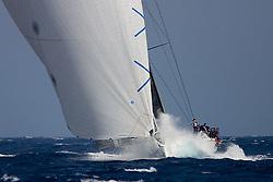08_023888 © Sander van der Borch. Porto Cervo,  2 September 2008. Maxi Yacht Rolex Cup 2008  (1/ 6 September 2008). Day 3.
