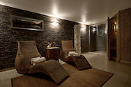 A collection of property and lifestyle images shot on location in Meribel France.
