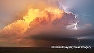 Sunrises, Sunsets, Clouds & Storms