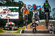 #278 (RAMIREZ YEPES Carlos Alberto) COL [GW] at Round 7 of the 2019 UCI BMX Supercross World Cup in Rock Hill, USA