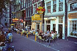 Amsterdam Hard Rock Cafe