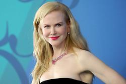 Nicole Kidman attending the 2017 CFDA Awards held at The Manhattan center's Hammerstein Ballroom in New York, NY, on June 5, 2017. Photo by Dennis VanTine/ABACAPRESS.COM    595529_065 New York City Etats-Unis United States