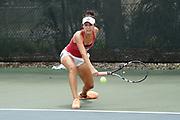 2016 FAU Women's Tennis vs Brown