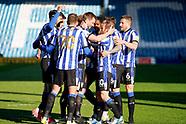 Sheffield Wednesday v Cardiff City 050421