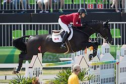 Foster Tiffany, CAN, Tripple X III<br /> Olympic Games Rio 2016<br /> © Hippo Foto - Dirk Caremans<br /> 19/08/16