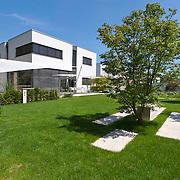 Modern Garden 383
