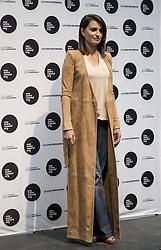 April 24, 2017 - Madrid, Spain - Penelope Cruz attends the Unoentrecienmil Foundation charity event against childhood leukemia at La Casa Encendida on April 24, 2017 in Madrid, Spain. (Credit Image: © Coolmedia/NurPhoto via ZUMA Press)