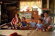 Viti Levu, Fiji, (editorial use only-no model release)<br />