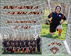 KCIS Soccer, Spring 2011