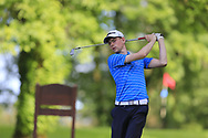 Robert Galligan (Elm Park) during the final round of the Connacht Boys Amateur Championship, Oughterard Golf Club, Oughterard, Co. Galway, Ireland. 05/07/2019<br /> Picture: Golffile   Fran Caffrey<br /> <br /> <br /> All photo usage must carry mandatory copyright credit (© Golffile   Fran Caffrey)