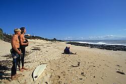 Super Tubes Beach