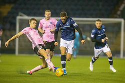 Raith Rovers 2 v 1 Peterhead, Scottish Football League Division One played 4/1/2020 at Stark's Park, Kirkcaldy.