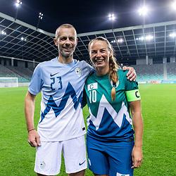 20211001: SLO, Football - OKS and NZS Charity Football night