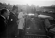 17/3/1966<br /> 3/17/1966<br /> 17 March 1966<br /> Mr. Murphy of Wexford in the Renault 4L Economy Run Contest