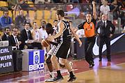 DESCRIZIONE : Roma Lega serie A 2013/14  Acea Virtus Roma Virtus Granarolo Bologna<br /> GIOCATORE : Callistus Eziukwu<br /> CATEGORIA : fallo<br /> SQUADRA : Acea Virtus Roma<br /> EVENTO : Campionato Lega Serie A 2013-2014<br /> GARA : Acea Virtus Roma Virtus Granarolo Bologna<br /> DATA : 17/11/2013<br /> SPORT : Pallacanestro<br /> AUTORE : Agenzia Ciamillo-Castoria/GiulioCiamillo<br /> Galleria : Lega Seria A 2013-2014<br /> Fotonotizia : Roma  Lega serie A 2013/14 Acea Virtus Roma Virtus Granarolo Bologna<br /> Predefinita :