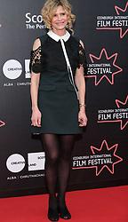 Edinburgh International Film Festival, Thursday 22nd June 2017<br /> <br /> STORY OF A GIRL (WORLD PREMIERE)<br /> <br /> Kyra Sedgwick<br /> <br /> (c) Alex Todd | Edinburgh Elite media