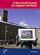 Justice Report, British prisons. 2009