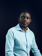 Soyapi Mumba, TED Fellow. TEDGlobal 2017 - Builders, Truth Tellers, Catalysts, August 27-30, 2017, Arusha, Tanzania. Photo: Bret Hartman / TED