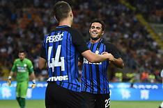 Inter vs Udinese - 28 May 2017
